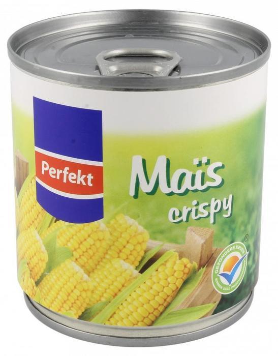 Maïs (blik, 150g)