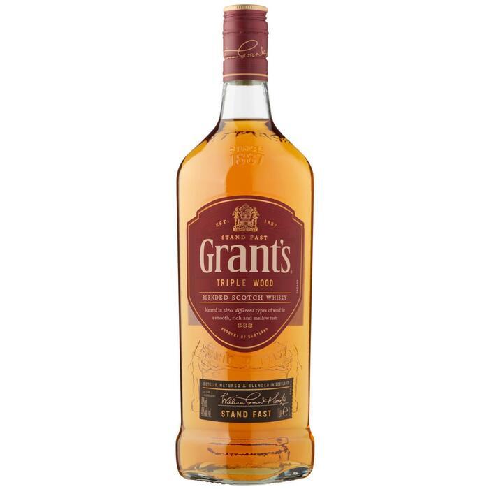 Whisky (1L)