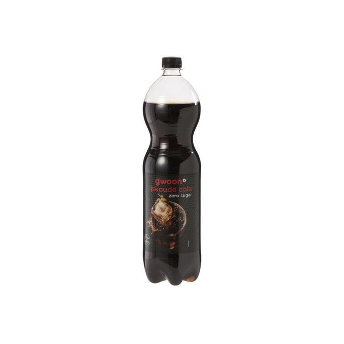 Cola zero (1.5L)