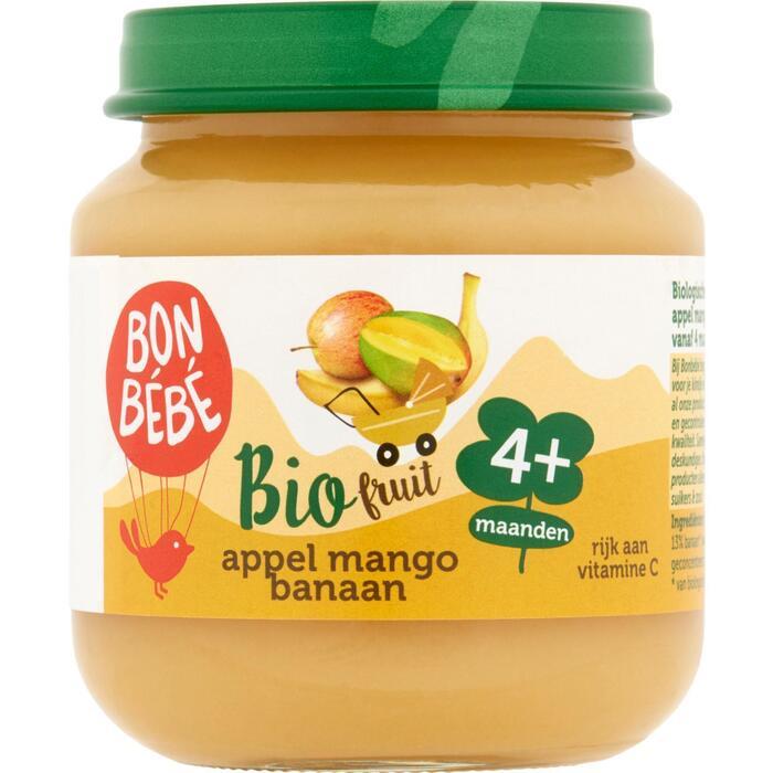F0405 appel-banaan-mango (125g)