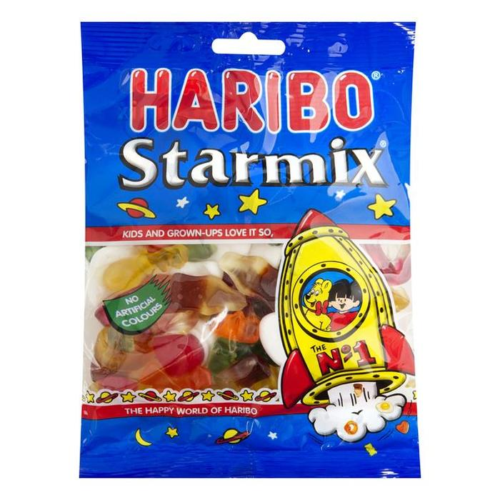 HARIBO STARMIX  250G (250g)