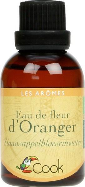 Sinaasappel-bloesemwater (50ml)