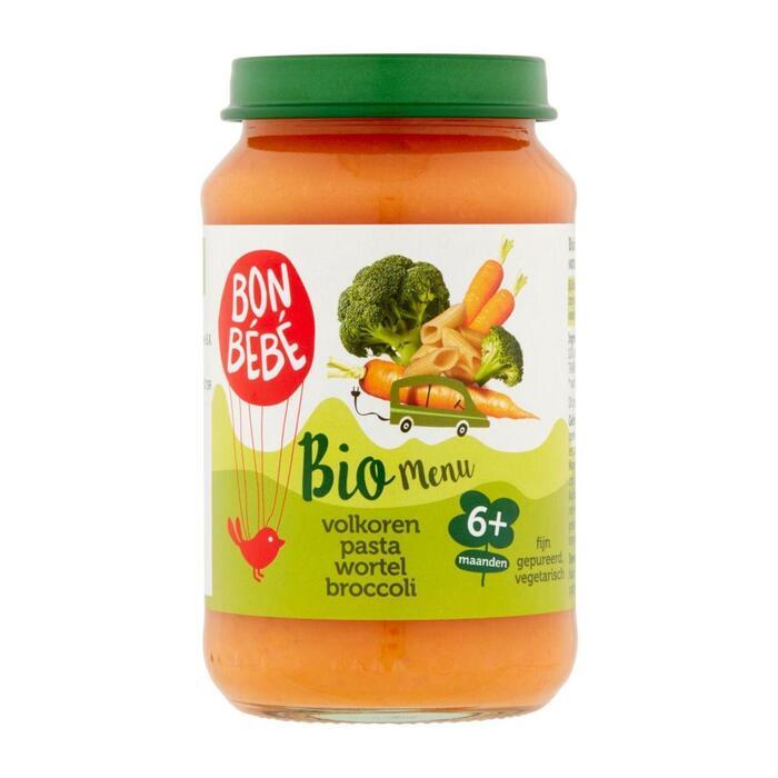 M0604 pasta broccoli 6 mln. (200g)
