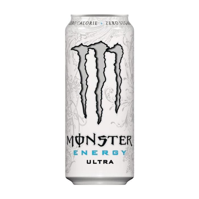 Energy drink ultra (0.5L)