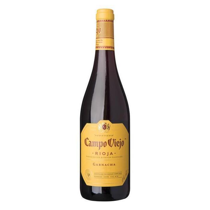 Campo Viejo Rioja Garnacha (0.75L)