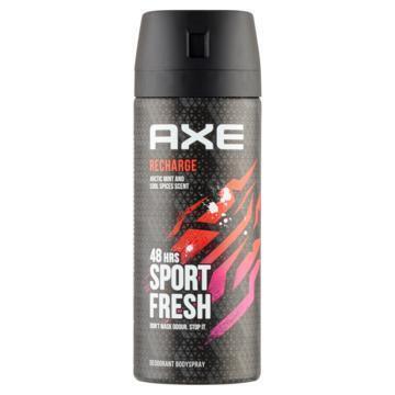 Axe Sport recharge (150ml)