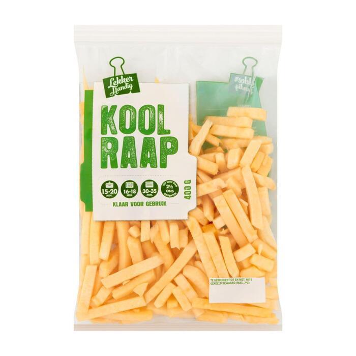 Coop Koolraap (400g)