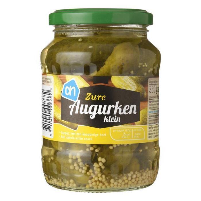Augurk Zuur (pot, 330g)
