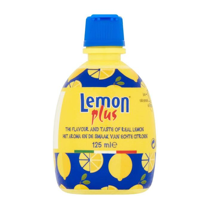Lemondor Citroensap (125ml)
