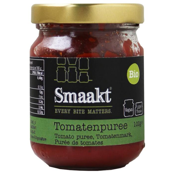 Tomaten Puree (Stuk, 100g)