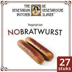 Vegetarische broodworst (80g)