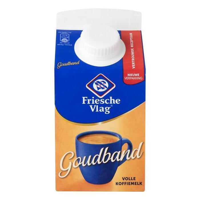 Friesche Vlag Goudband (45.5cl)