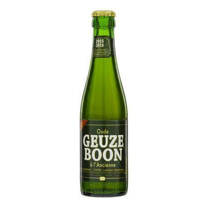 Boon Oude Geuze 25 cl (rol, 25 × 250ml)