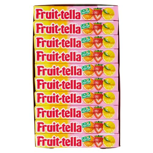 Fruittella Summerfruits 20 x 41 g (41g)