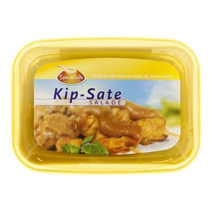 Kip-sate (300g)
