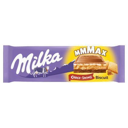 Choco swing biscuit (tablt, 300g)