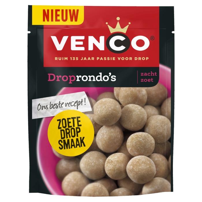 Venco Droprondo's (255g)