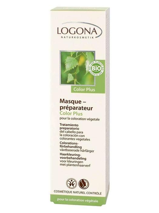 Color Plus voorbehandelingsproduct Logona 150ml (150ml)