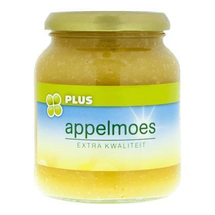 Appelmoes (Pot, 360g)