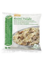 ARDO RISOTTO FUNGHI (1.5kg)