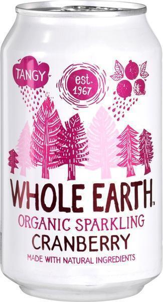Cranberry Drink (blik, 33cl)