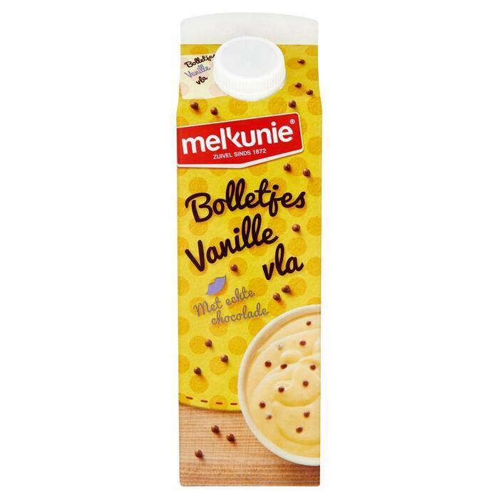 Bolletjes Vanille vla (Stuk, 1L)