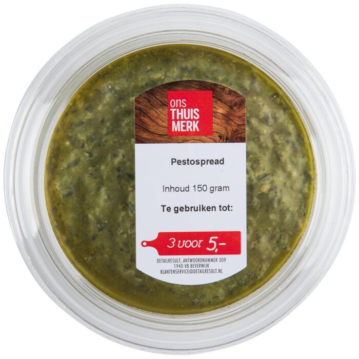 Pestospread (150g)