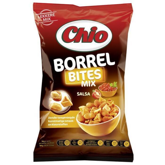 Chio Borrel bites salsa (240g)