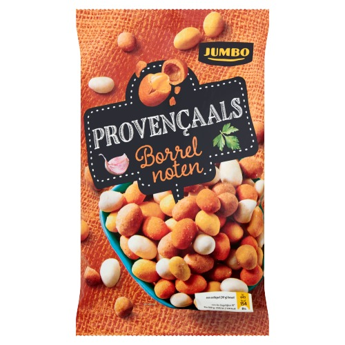 Jumbo Provençaals Borrelnoten 300 g (300g)