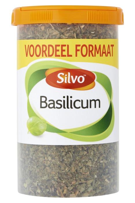 SILVO BASILICUM PPOT 29 GR (29g)