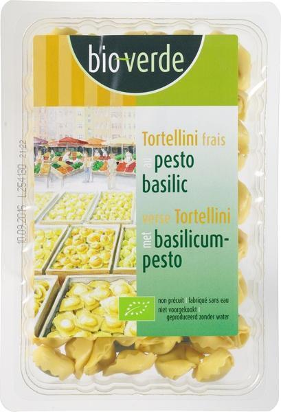 Verse tortellini basili (200g)