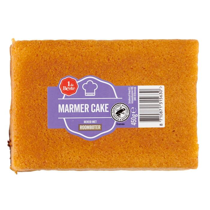 Marmercake roomboter (450g)