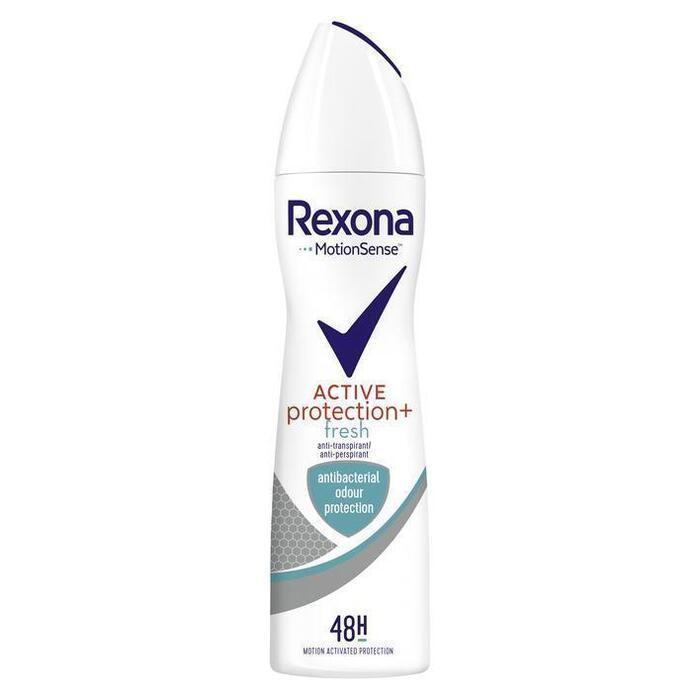 Rexona Deo active shield fresh (150ml)