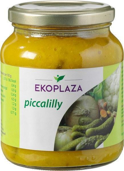 Piccalilly (pot, 350g)