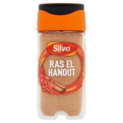 Silvo Ras el Hanout (38g)