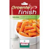 Verstegen Groente Finish Wortels 10 g (10g)