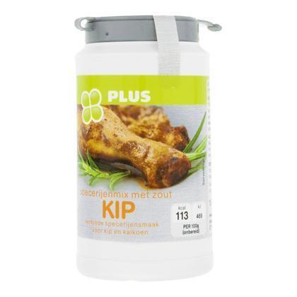 Kruidenmix voor kip (160g)