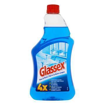 Glassex Glas & Multi 750ml (0.75L)