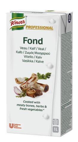 Knorr Prof Kalfsfond 1L 8X (1L)
