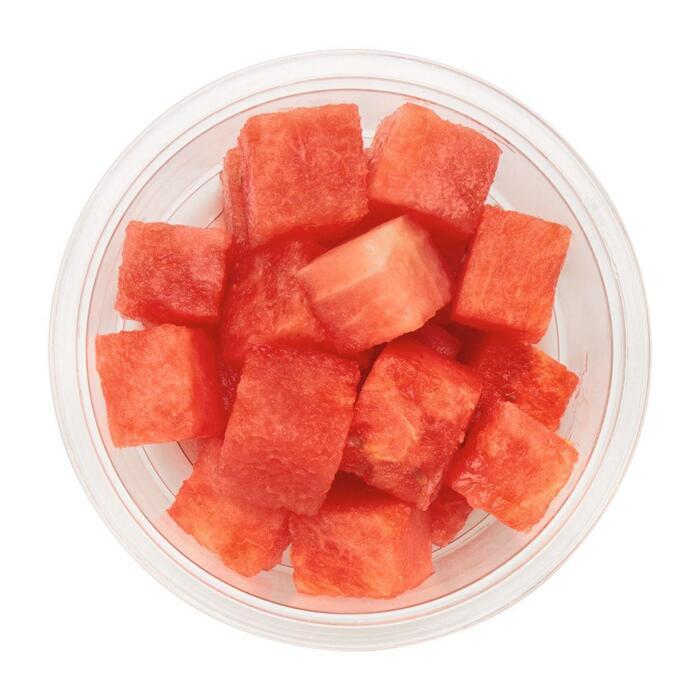 Watermeloen blokjes (200g)