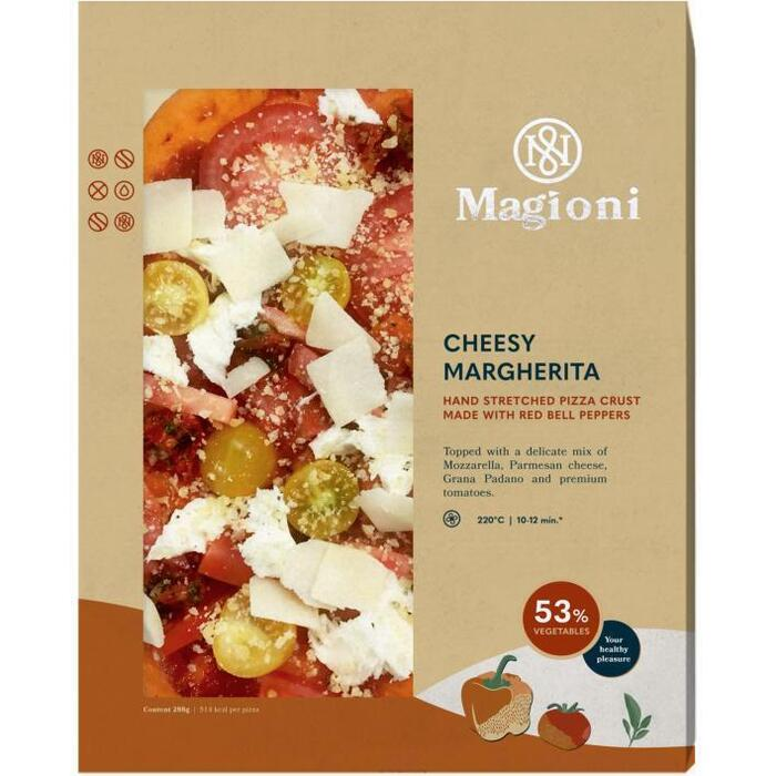 Magioni Spicy Pumpkin (342g)