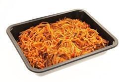 Spaghetti bolognese (r) volkoren (500g)