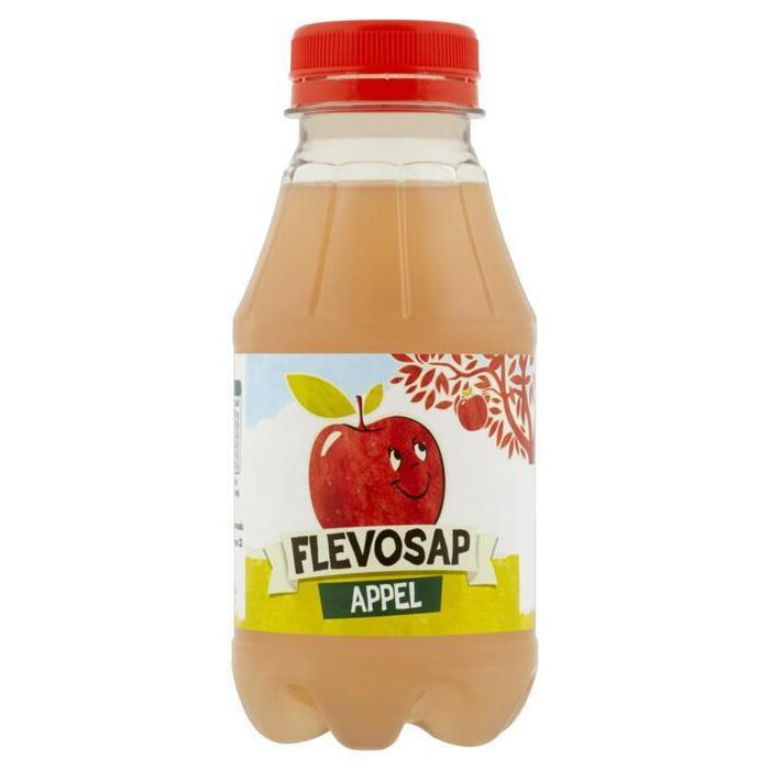 Appel (petfles, 33cl)