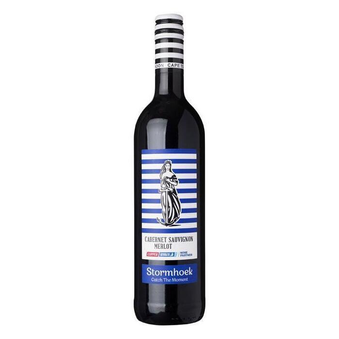 Cabernet Sauvignon Merlot (fles, 0.75L)