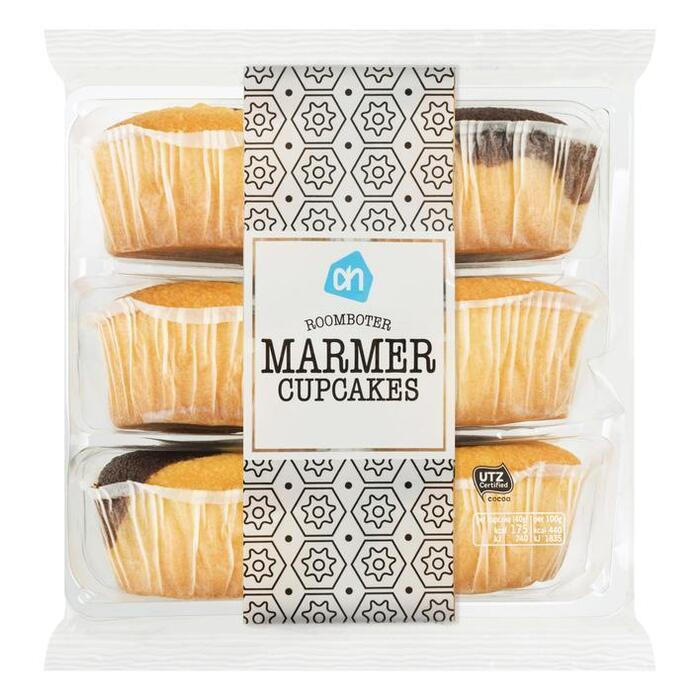 Roomboter marmercake (240g)