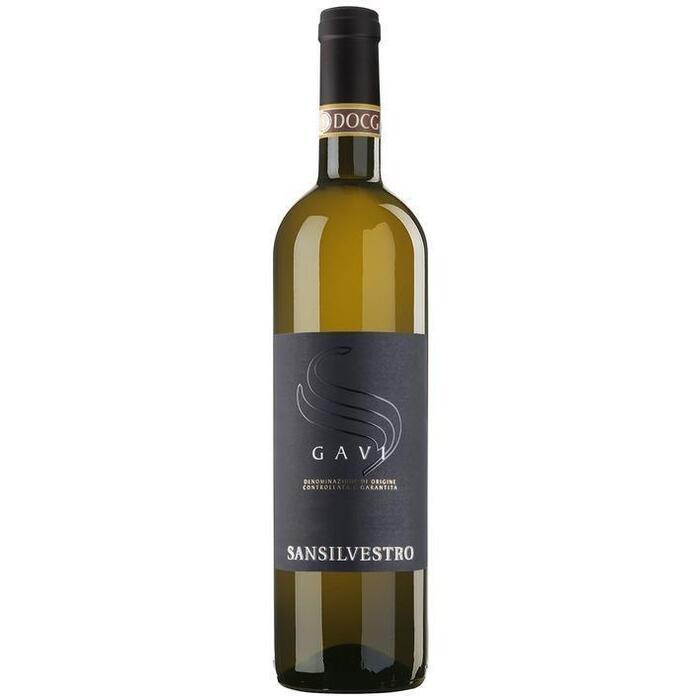 Sansilvestro Gavi (0.75L)