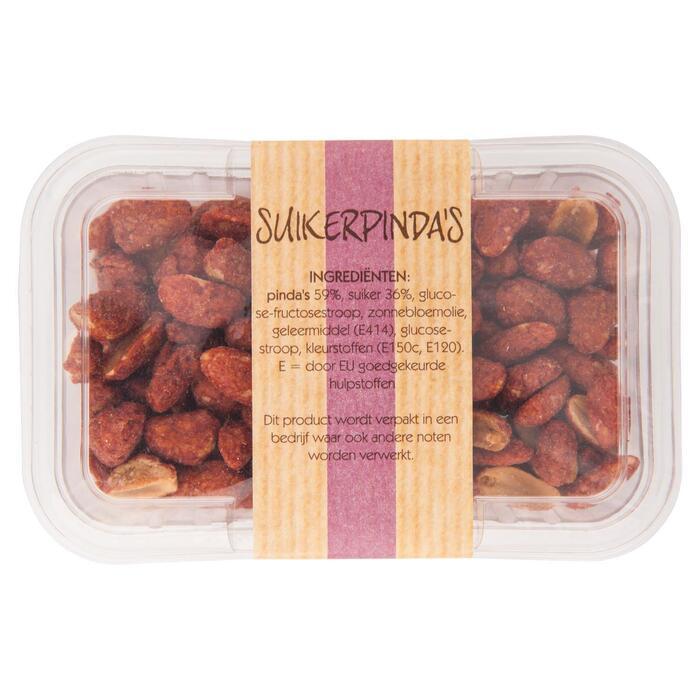 Suikerpinda's (350g)