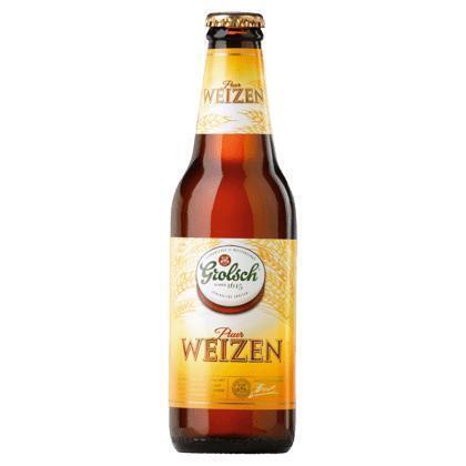 Grolsch Puur Weizen (rol, 30 × 30cl)