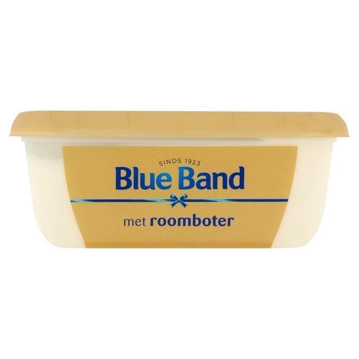 Blue Band Met roomboter kuip (kuipje, 225g)