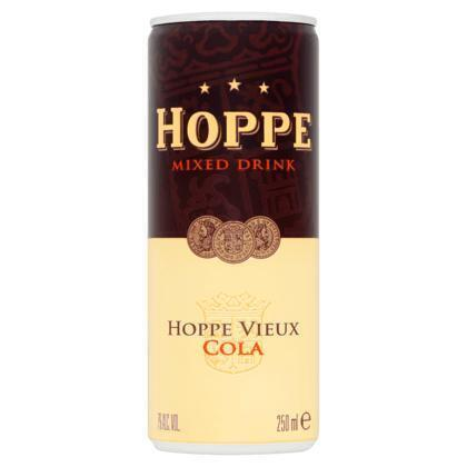 Vieux Cola (can, 250ml)